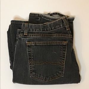 Women's Luck Brand Jeans Size 12/32 PreOwned